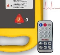 Global Manual External Defibrillator Market Insights Report
